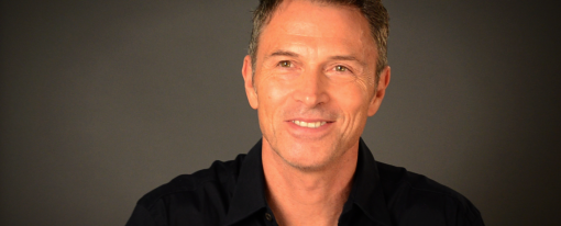 Tim Daly actor and board member of the Creative Coalition on the value of the arts | Vol 1