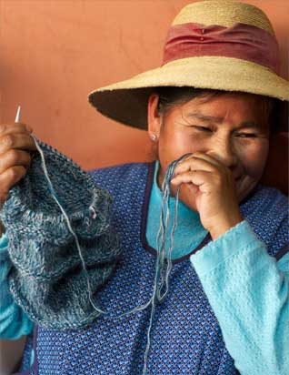 Indigenous Artisans And The Ethical Business of Fashion