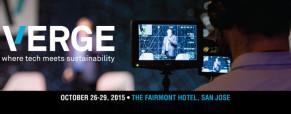 VERGE on technology Oct 26-29